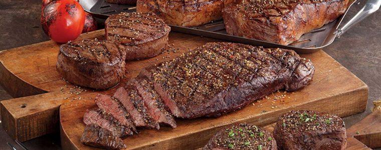 Daging Steak Wagyu Termahal di Dunia