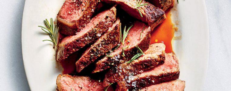 New York Steak: Pilihan Terbaik Banyak Orang