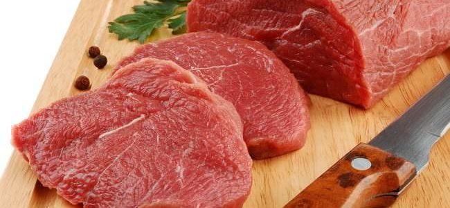 Manfaat Mengkonsumsi Daging Sapi