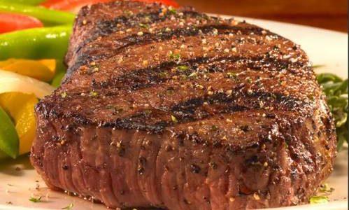 History of Steak: Makanan yang Mendunia