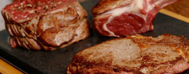 Sajian Steak Hot Plate yang Menggoda Selera