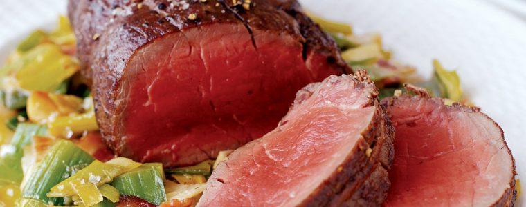 Ragam Perbedaan Daging Dalam Steak