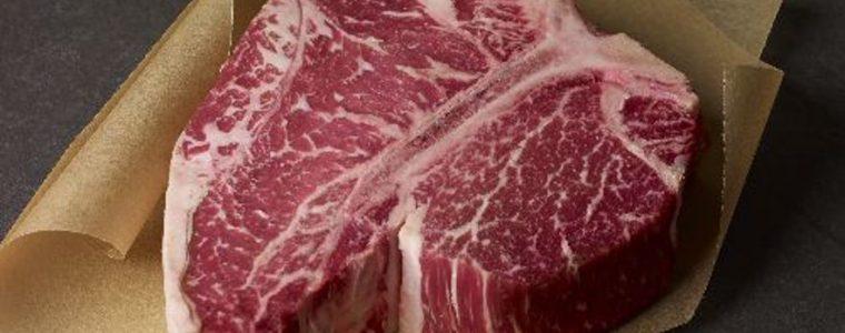 Teknik Memasak Steak Porterhouse yang Extra Tebal