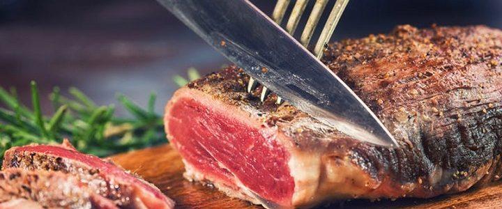 cara sehat konsumsi daging - steakysteve