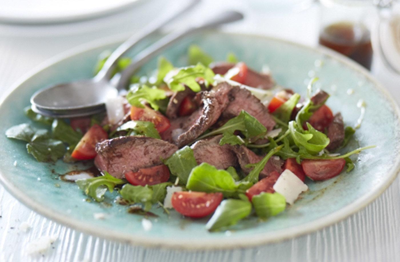Resep Steak Sehat