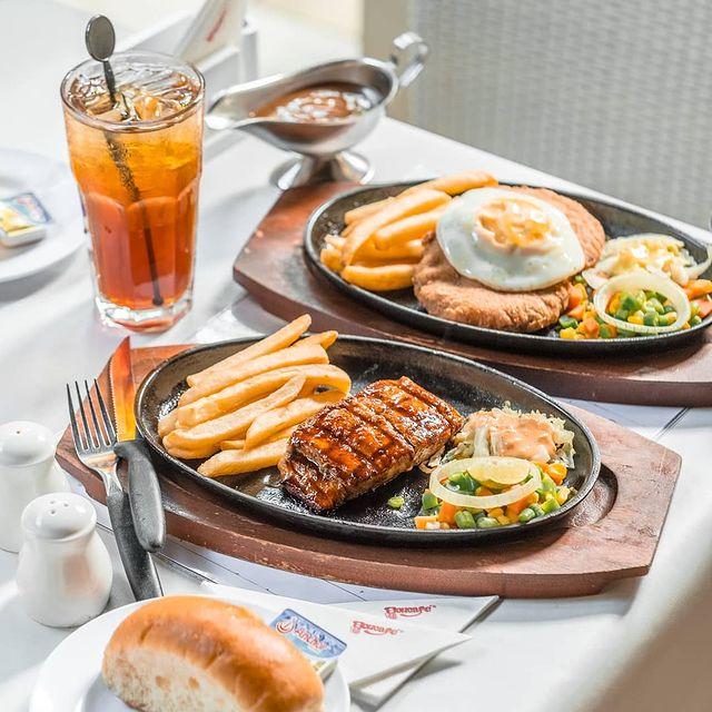 Tempat Makan Steak di Surabaya